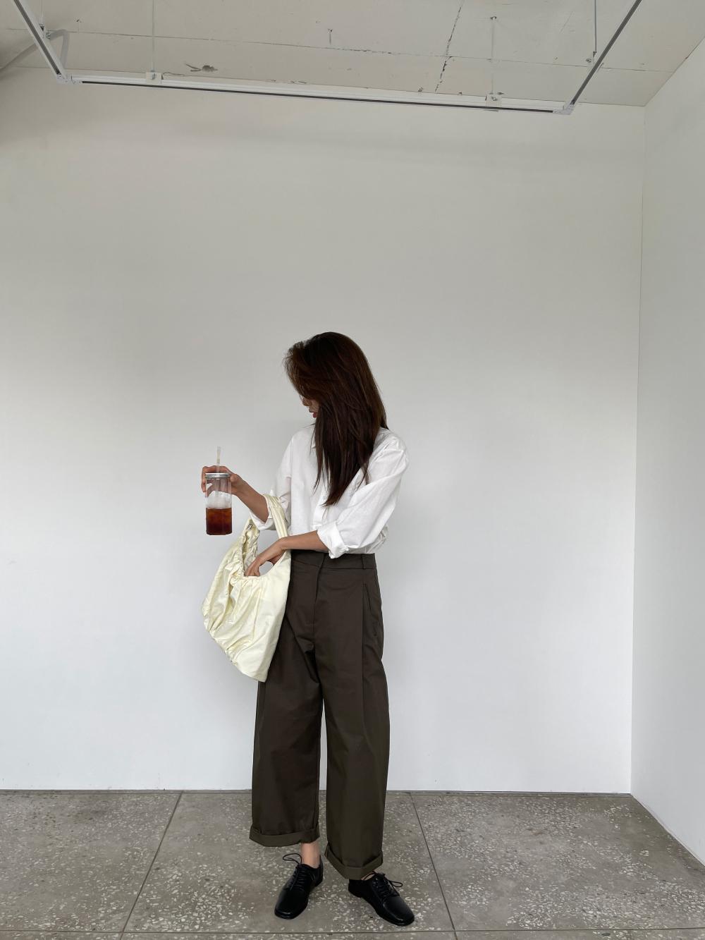재킷 모델 착용 이미지-S3L46
