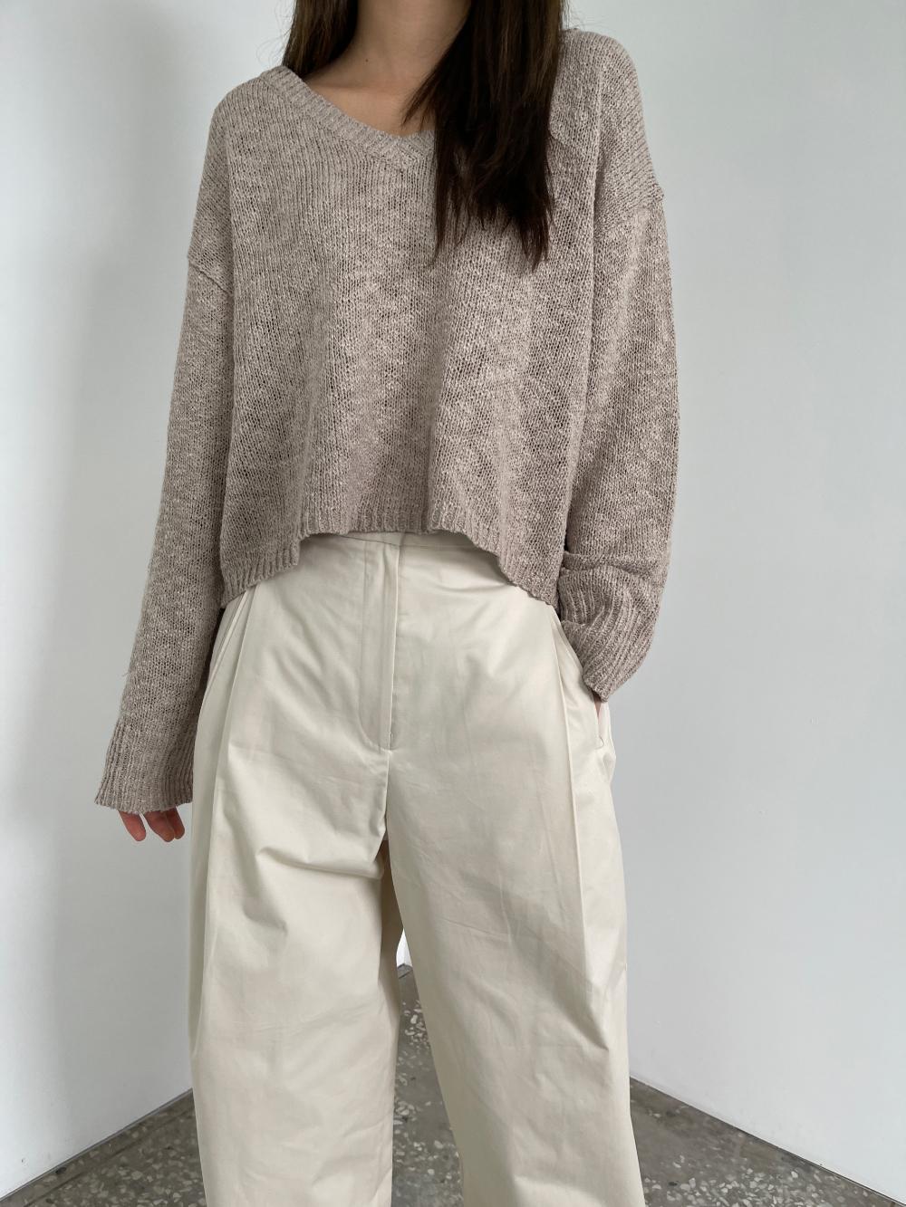재킷 모델 착용 이미지-S3L10